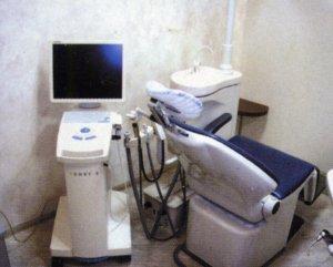 友生歯科医院が取り入れている歯科用CAD/CAMシステム・セレック3Dシステム