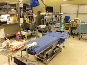 地域中核病院で全身麻酔により上顎洞根治手術を行った症例02